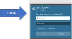 must-eduroam-computer-WiFi-login