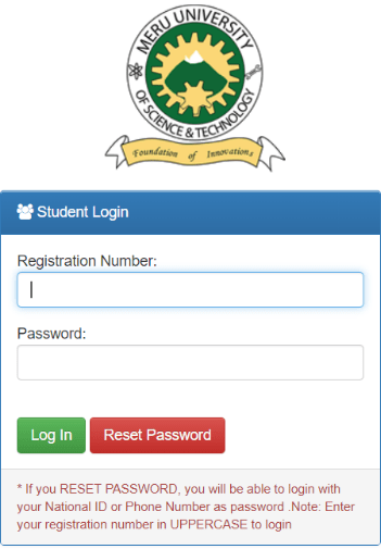 must-eduroam-portal-login
